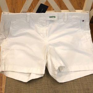 Womens Tommy Hilfiger Shorts